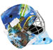 Bauer NME 3 Star Wars Decal Torwartmaske Bambini Yoda
