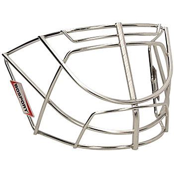 Bosport Cat Eye Ersatzgitter für Bosport Masken Senior chrom