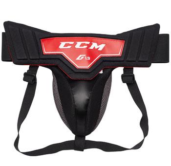CCM Goalie Jock 1.9 Tiefschutz Intermediate